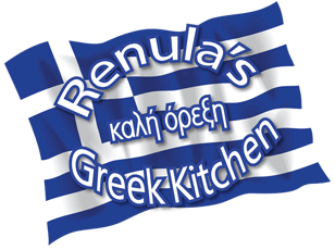 Renula's Greek Kitchen